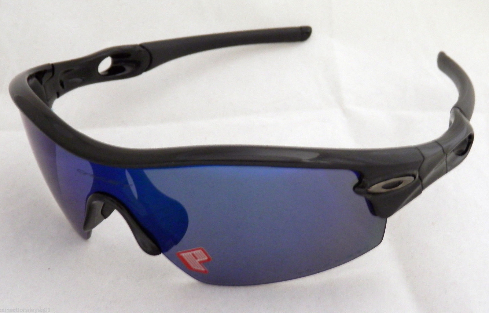 Oakley Radar Pitch Polarized