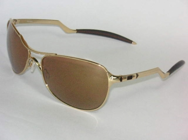 Oakley Warden Sunglasses