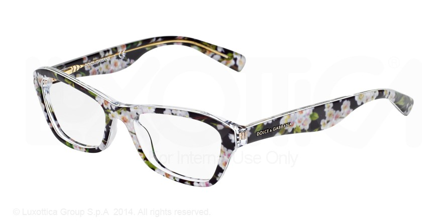 0d7942f38e7f Dolce Gabbana 3203 Eyeglasses
