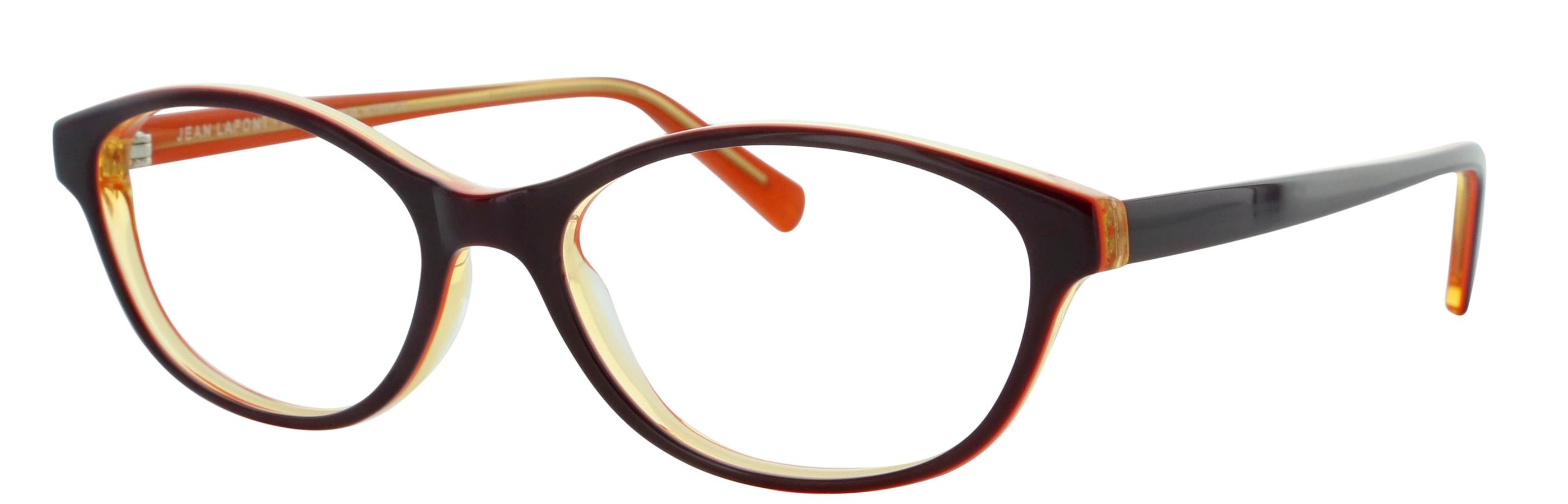 Jean lafont eyeglasses frames - Lafont Soupir 7038