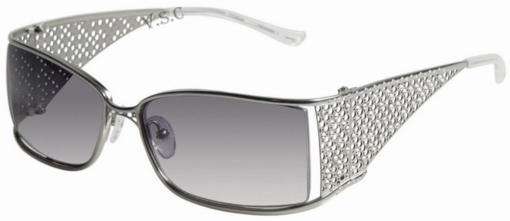 0c38a7b635c Judith Leiber 1518 Sunglasses