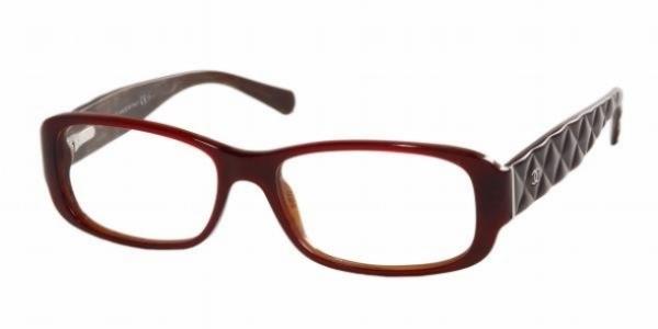 Chanel Eyeglass Frames Repair : Chanel 3123 Eyeglasses