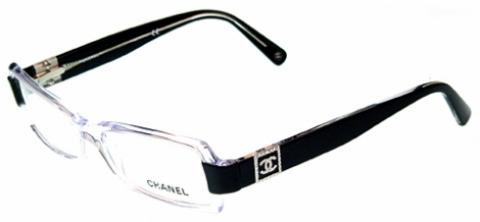 Chanel Eyeglass Frames Repair : Chanel 3064B Eyeglasses