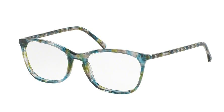 f1600e1837 Chanel 3281 Eyeglasses