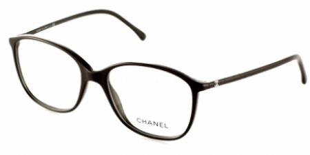 Chanel Tweed Eyeglass Frames : Chanel 3219 Eyeglasses