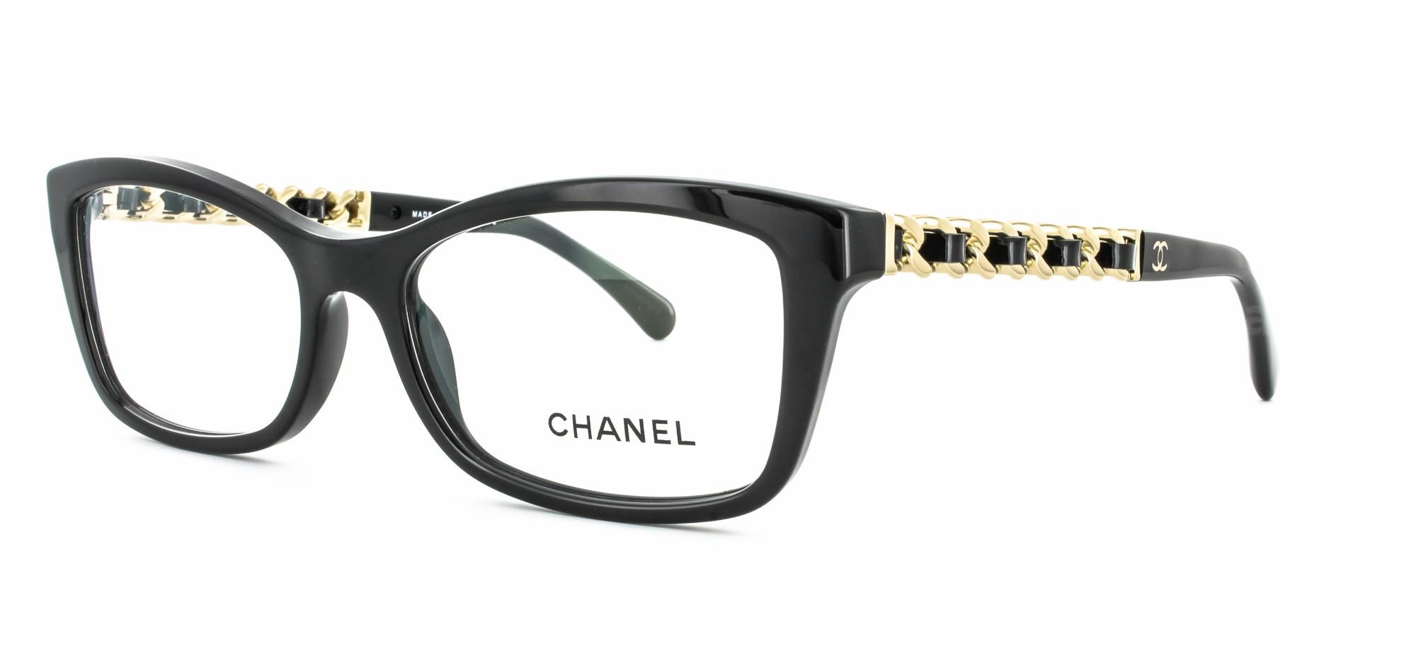 Chanel Eyeglass Frames Repair : Chanel 3264Q Eyeglasses