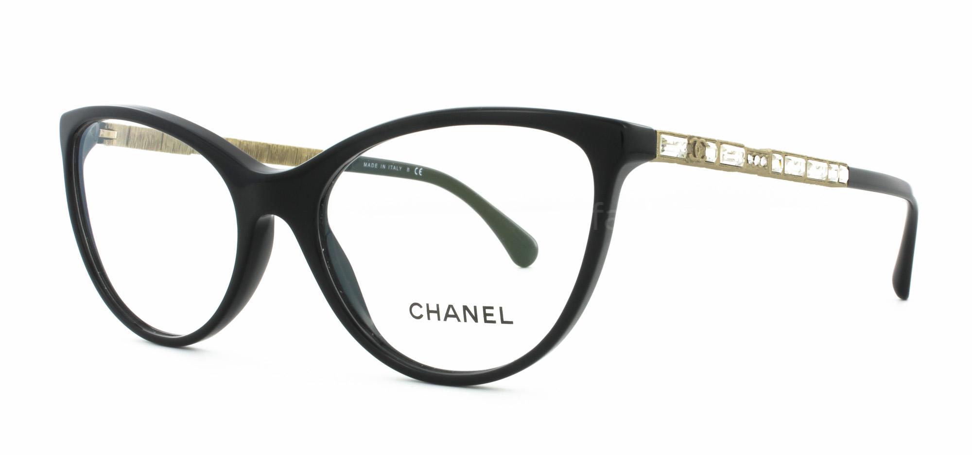 cda2eae91e Chanel 3303B Eyeglasses