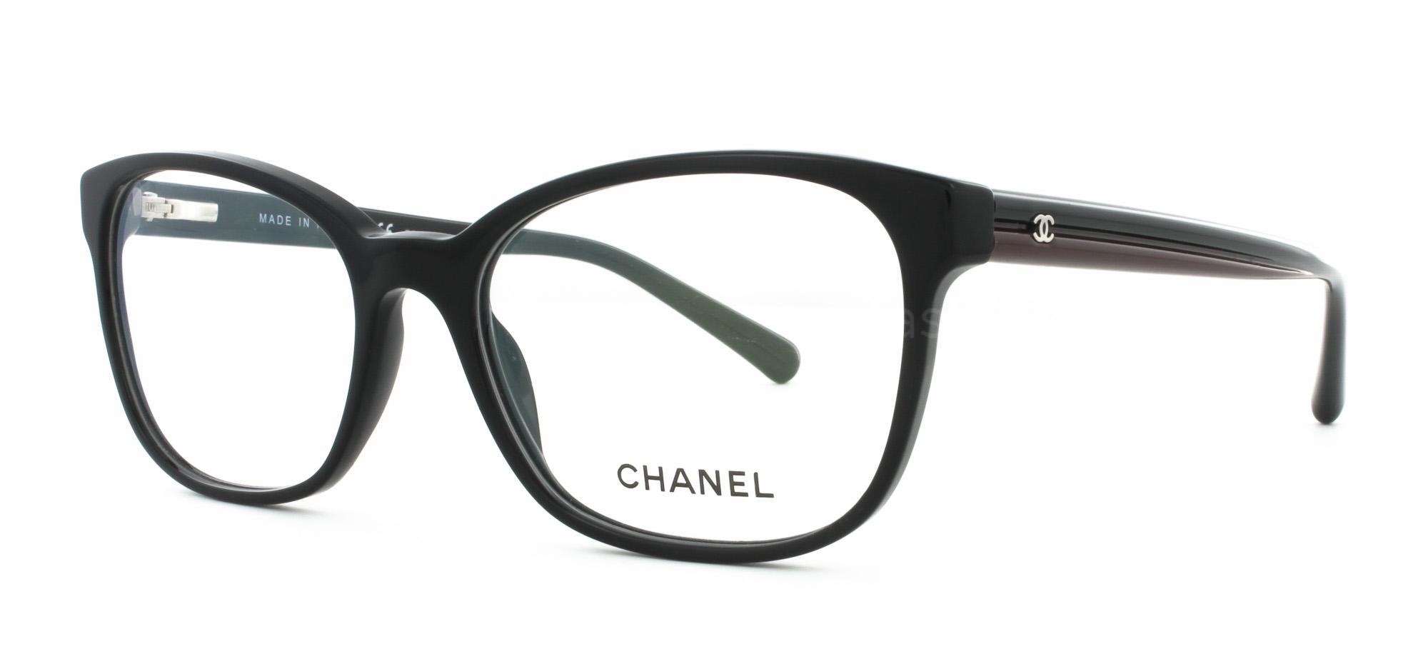 0e96e0db6eed Chanel 3313 Eyeglasses