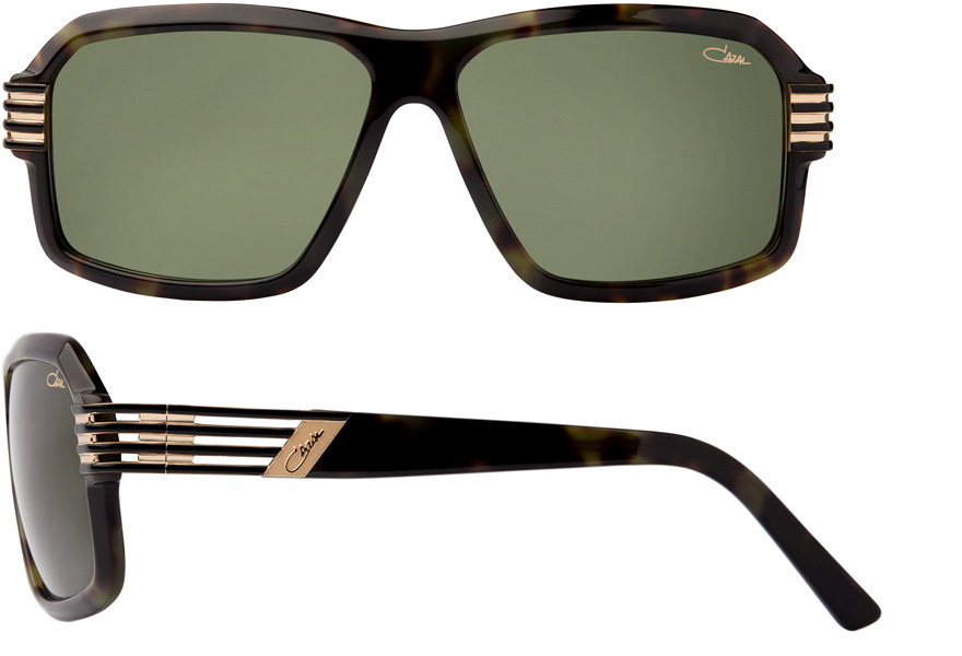 25b53f79cd5 Cazal 8023 Sunglasses