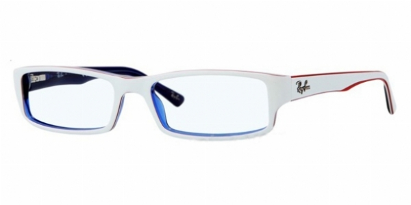 7e817e0cbc6 Ray Ban 5246 Eyeglasses