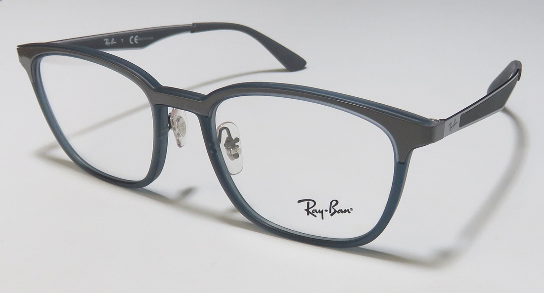 8501d1207a9 Ray Ban 7117 Eyeglasses