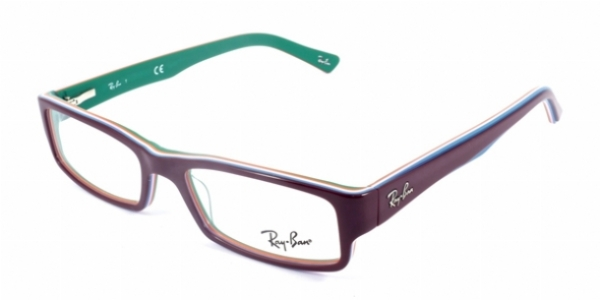 a0c88dc7cd6 Ray Ban 5246 Eyeglasses