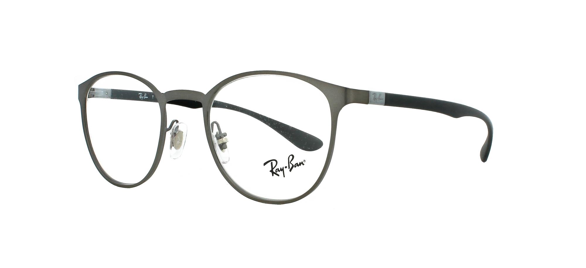 f4c51757e1 Ray Ban 6355 Eyeglasses