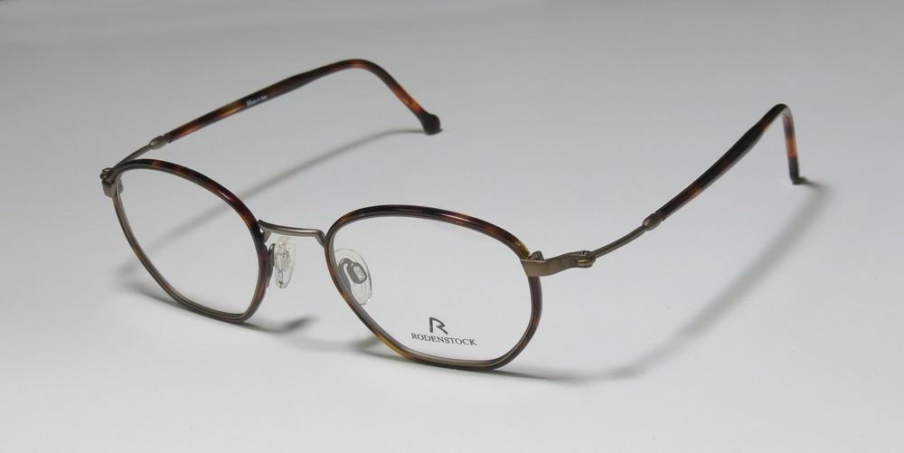 Rodenstock R2465 Eyeglasses