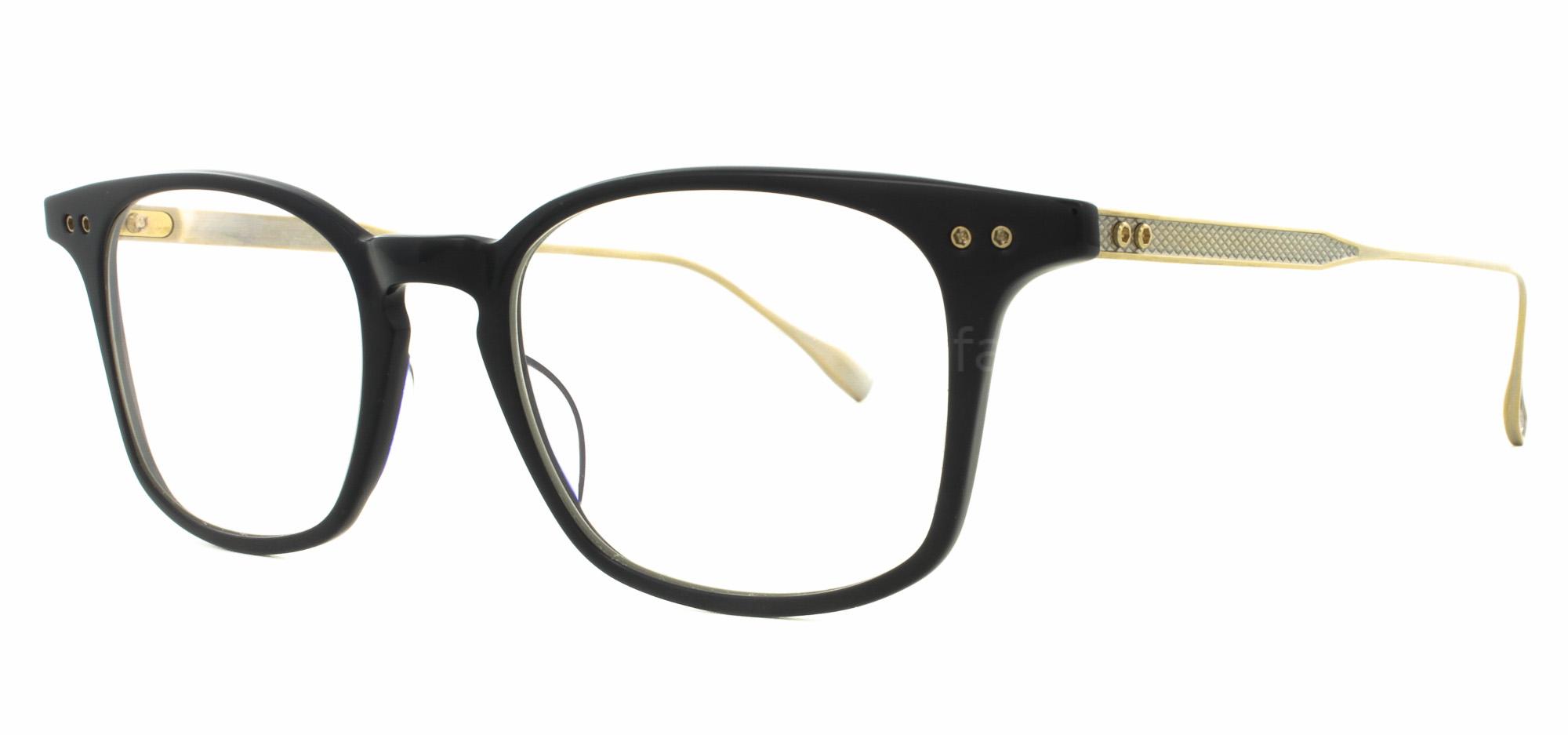 5bb7baf14766 Dita BUCKEYE 2072 Eyeglasses