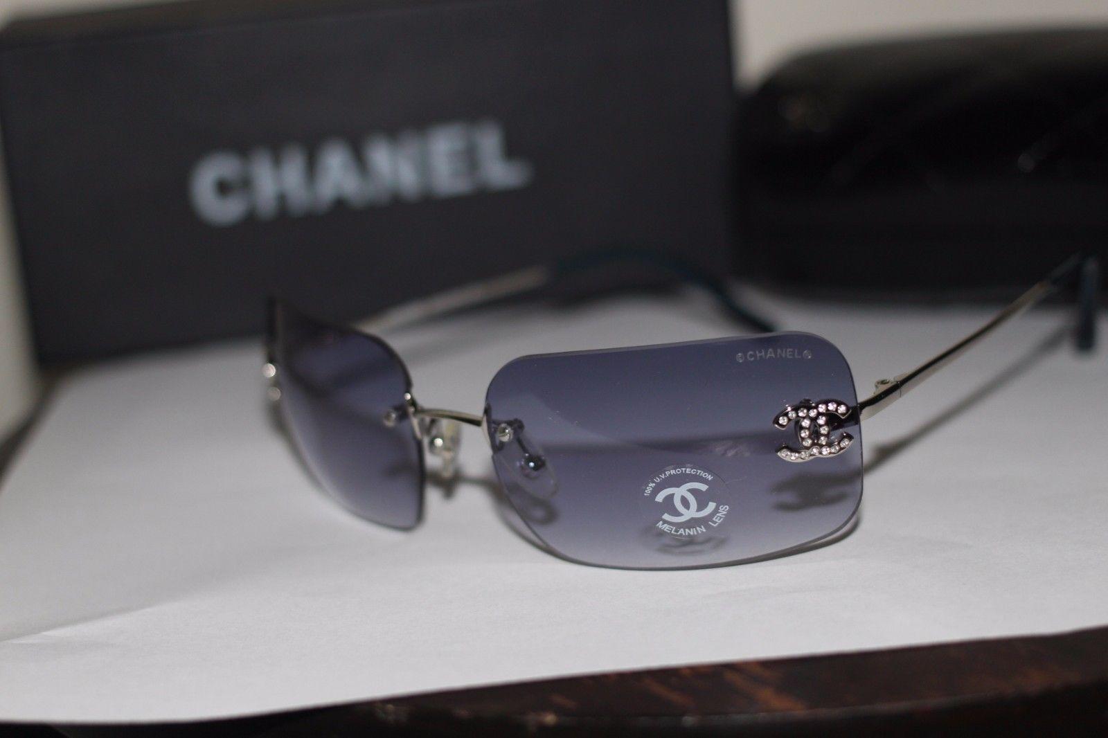 be91f976df9 Chanel 4017d Sunglasses