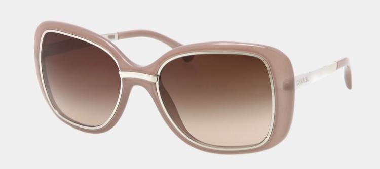 Chanel Beige Sunglasses  chanel 6044t sunglasses