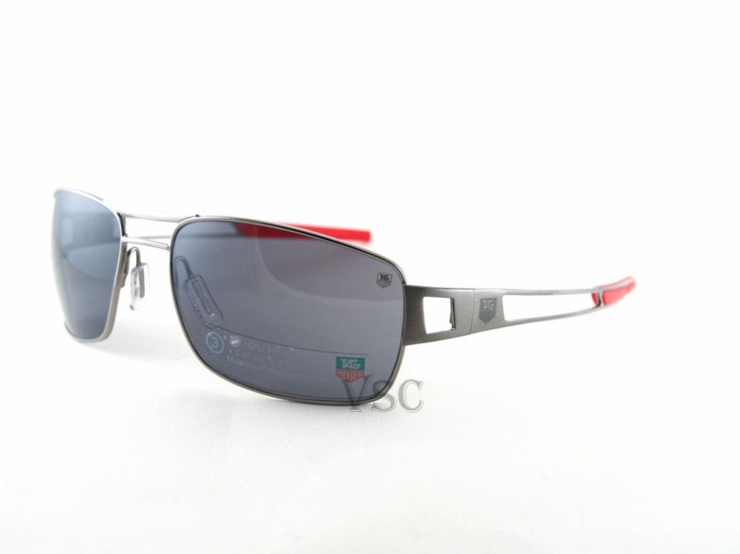 1562fa33641 Tag Heuer 0203 SPEEDWAY C3 Sunglasses